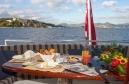 France, Cote d'Azur, Ile Ste-Marguerite